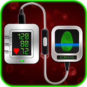 Download Finger Blood Pressure Prank App on your Windows XP/7/8/10 and MAC PC