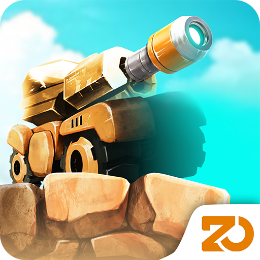 Download Tower Defense - Invasion TD App on your Windows XP/7/8/10 and MAC PC